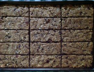 Build Your Own Granola Bars, Mountain Momma Organics