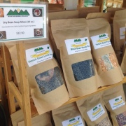Soup kits, Mountain Momma Organics