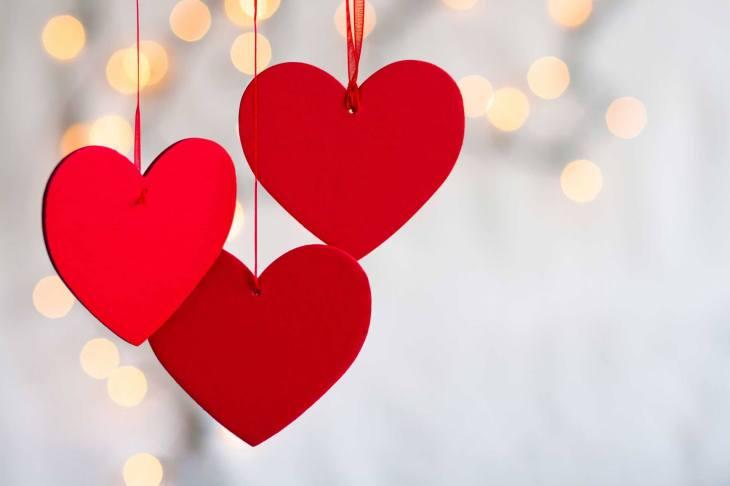 ValentineHearts